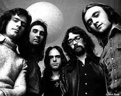 Genesis, circa 1971